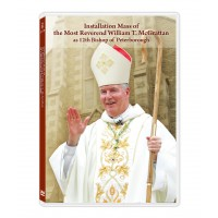 Installation Mass of the Most Reverend William T. McGrattan