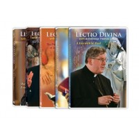 Lectio Divina Discount Bundle: Season 1 - 5
