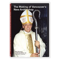 The Making of Vancouver's New Archbishop