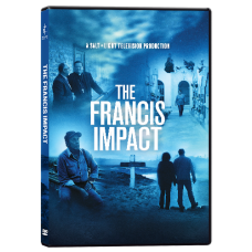 The Francis Impact DVD + Study Guide