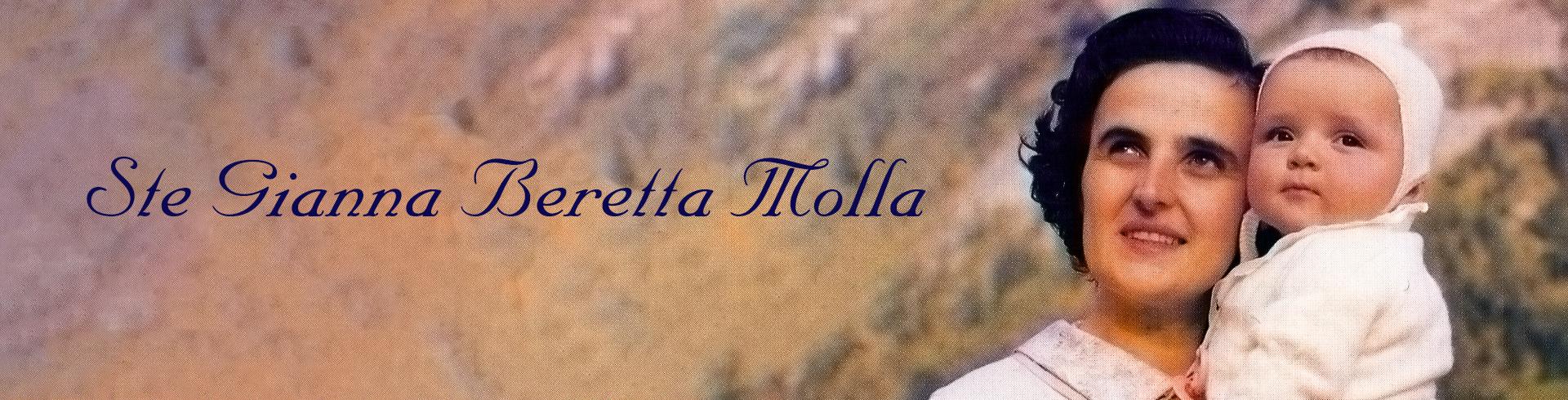 St. Gianna Molla