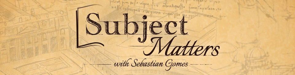 Subject Matters