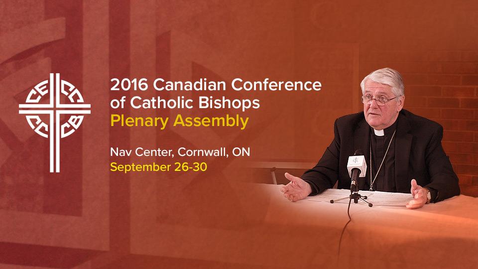 CCCB Plenary