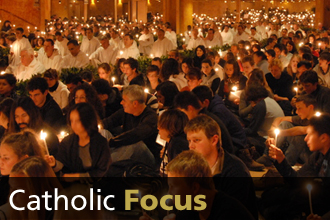 Catholic Focus