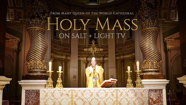New Holy Mass
