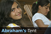 Abraham's Tent