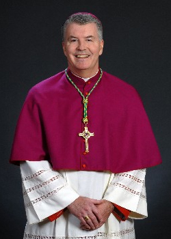 Image result for bishop william mcgrattan