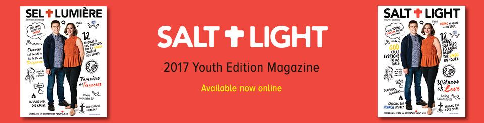 New S+L Magazine 2017