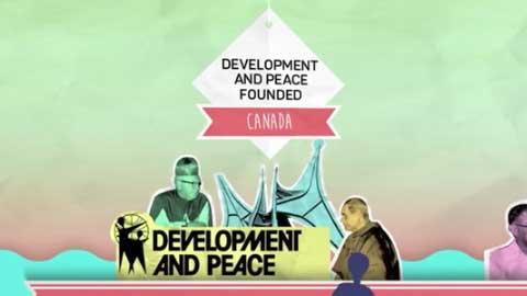 Development and Peace: 50 Years of Solidarity