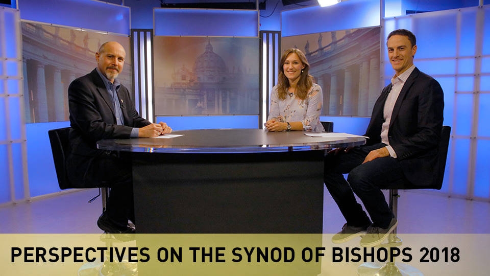 Perspectives on the Synod: Conclusion
