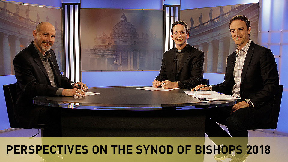 Perspectives on the Synod: Week 1