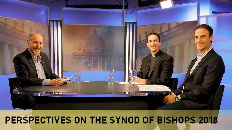 Perspectives on the Synod: Week 2