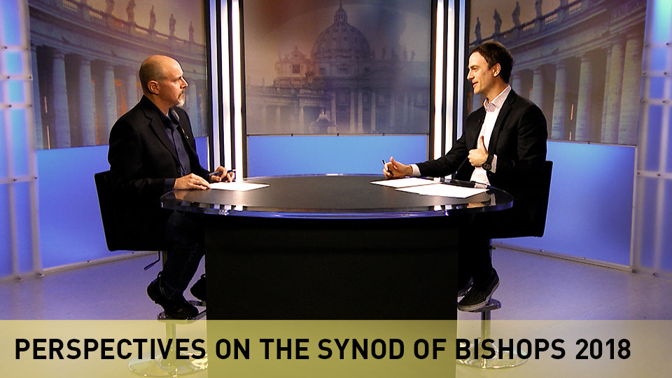 Perspectives on the Synod: Week 3