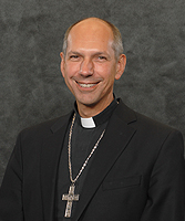 Most Rev. Donald Bolen, Bishop of Saskatoon