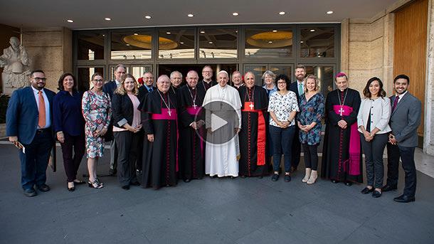 Synod of Bishop 2018 | Salt and Light Catholic Media Foundation