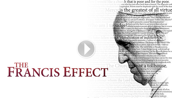 The Francis Effect