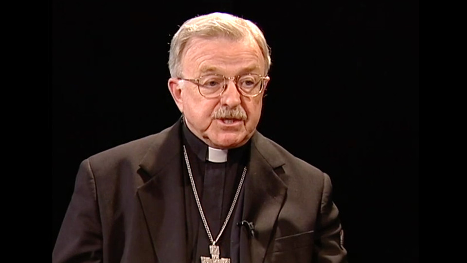 Most Reverend Frederick Henry, Bishop Emeritus of Calgary