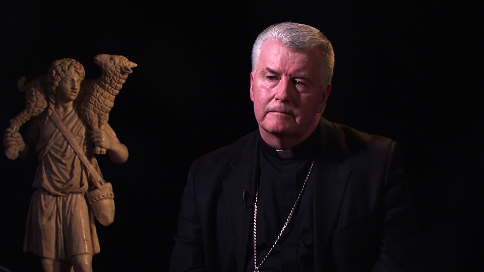 Bishop William McGrattan, <br/>Eighth Bishop of Calgary