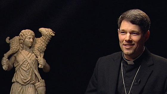 Monsignor Christian Riesbeck