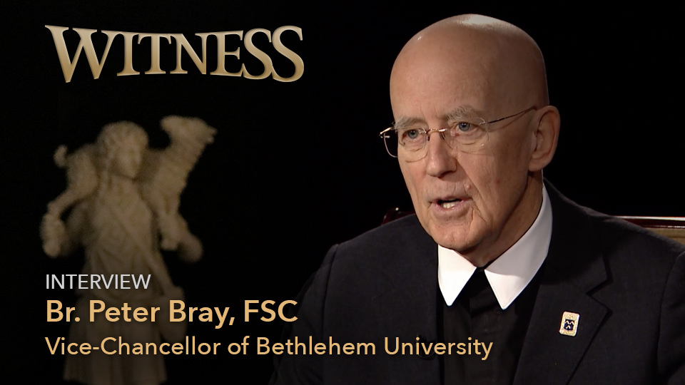 Brother Peter Bray, FSC