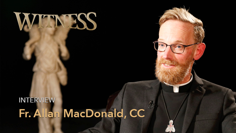 Fr. Allan MacDonald