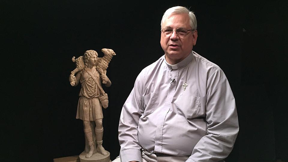 Fr. Brian Kolodiejchuk, MC
