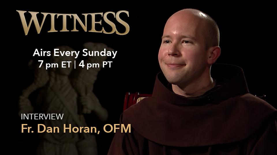 Fr. Daniel P. Horan