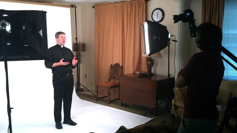 Fr. Jeffrey Kirby, STL