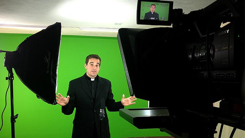 Fr. Michael Denk