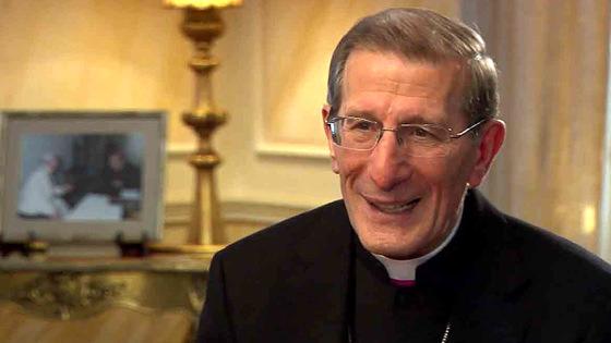 S.E. Mgr Luigi Bonazzi