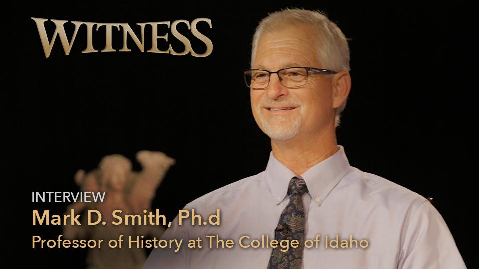 Mark D. Smith