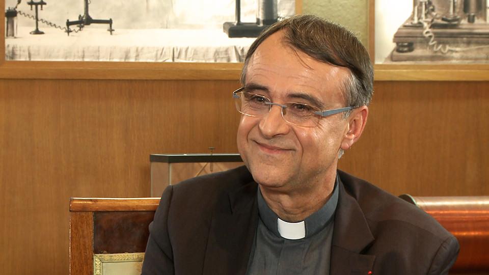Mgr Philippe Bordeyne