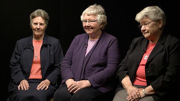 Sisters of St. Joseph