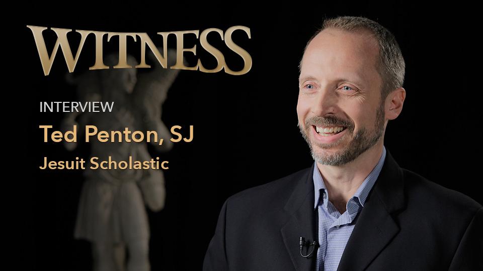 Ted Penton SJ