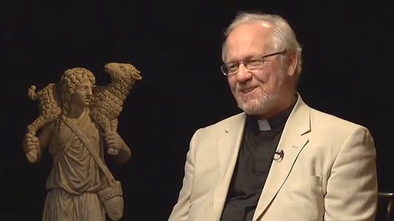 Fr John Hodgins Salt And Light Catholic Media Foundation