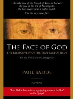 Face of God by Paul Badde