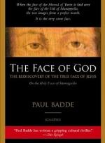 Face of God by Paul Badde