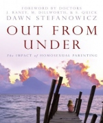 Out From Under by Dawn Stefanovicz