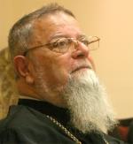 Archbishop Elias Chacour