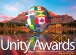 Unity Awards 2010
