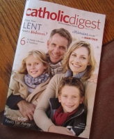 Catholic Digest March 2012