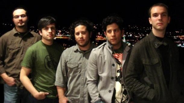 Jacob+and+Matthew+Band