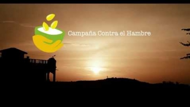 Video of the Week - Caritas Campaign from Panama