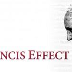 Francis Effect blog