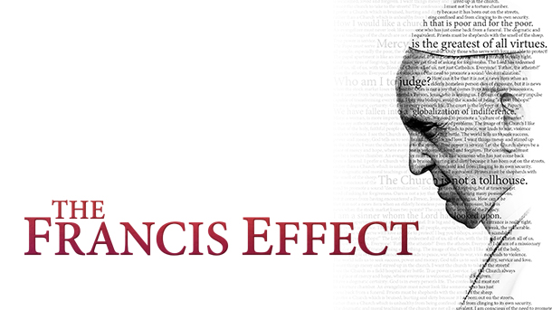 Francis Effect blog
