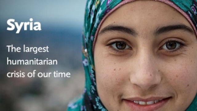 Jesuit Refugee Service in Syria