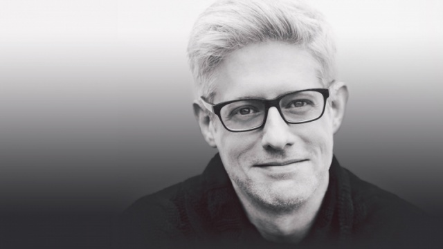 Matt Maher's Saints and Sinners and other conversations