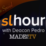 Merry Christmas from the SLHour!