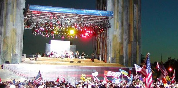 Encore SLHour: Remembering WYD 2002: The CD Concert – Live!
