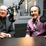Cardinal Farrell on the SLHour!